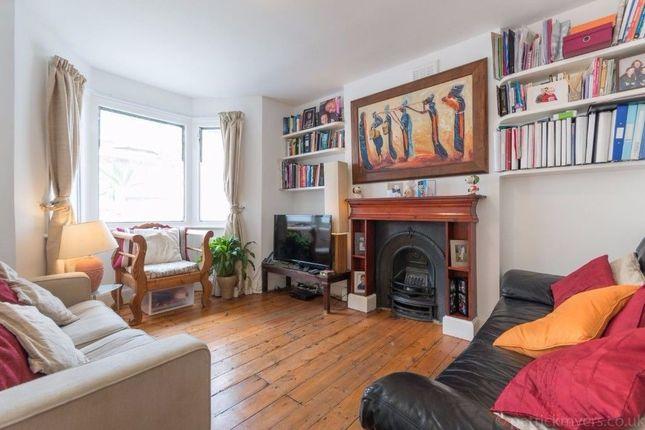 Thumbnail Flat to rent in Copleston Road, London