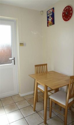 Dining-Kitchen of Bluebell Close, Kirby Muxloe, Leicester LE9