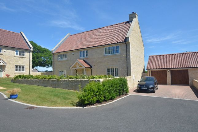 Thumbnail Detached house for sale in Pipehouse, Freshford, Bath
