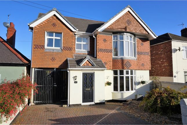 Properties For Sale Creswell Chesterfield
