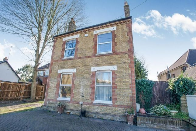 Thumbnail Detached house for sale in Green Street Green Road, Lane End, Dartford