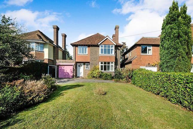 Thumbnail Detached house for sale in Lower Green Road, Pembury, Tunbridge Wells