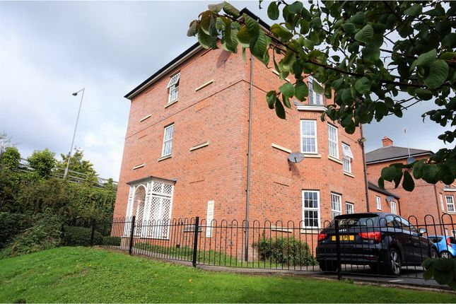 Thumbnail Flat for sale in St. Peters Way, Stratford-Upon-Avon