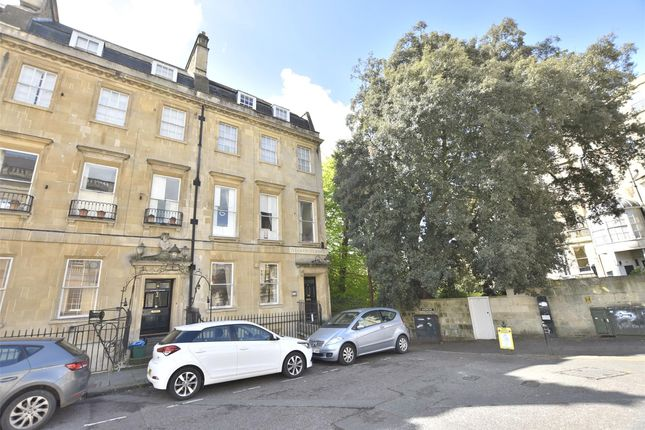 Thumbnail Flat for sale in Alfred Street, Bath, Somerset
