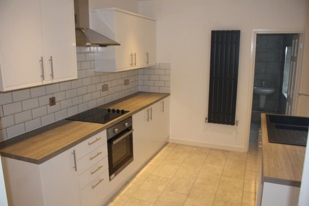3 bed property to rent in Wern Road, Landore, Swansea