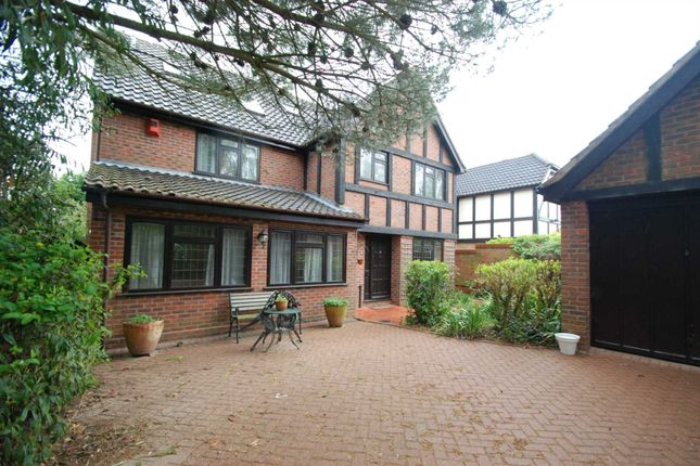 Thumbnail Detached house to rent in Northgate, Thorpe End, Norwich