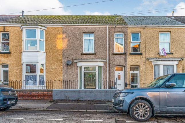 1 bed flat for sale in Marlborough Road, Brynmill, Swansea SA2
