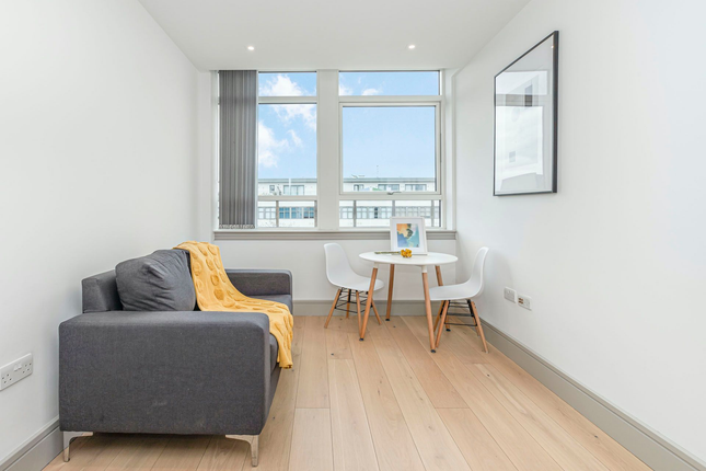 Thumbnail Flat to rent in Broad House, Imperial Drive, Harrow, London