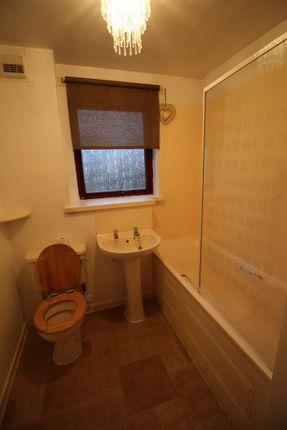 Bathroom of Sloan Place, Irvine KA12