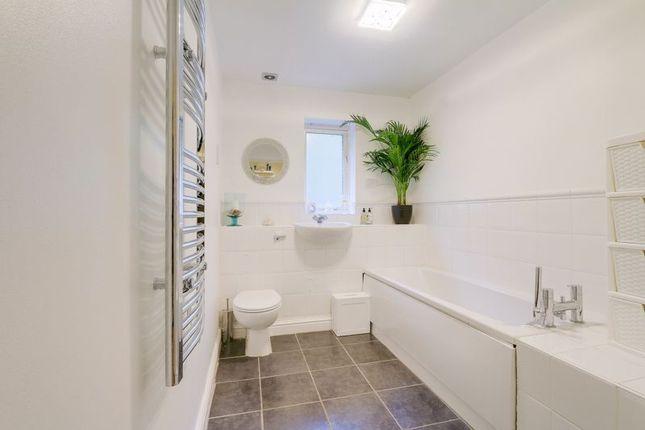 Bathroom of Beaver Close, Morden SM4