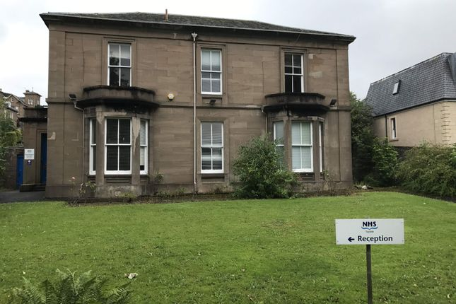 Office for sale in 7 Dudhope Terrace, Dundee