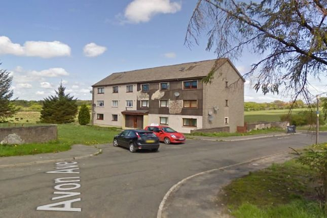 Thumbnail Flat for sale in 55 And 61, Dervaig Gardens, Airdrie ML67Tn