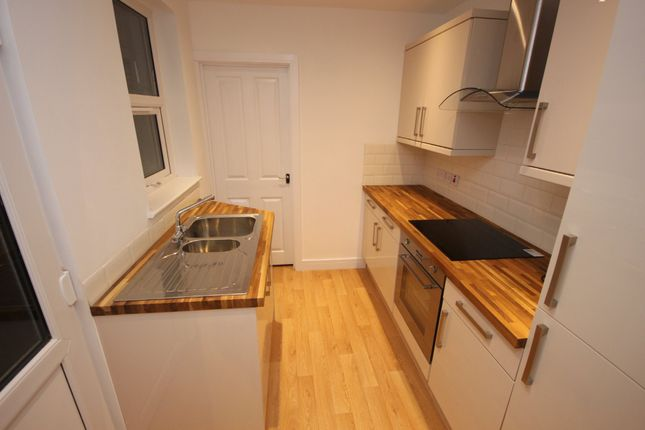 Thumbnail Terraced house to rent in Gatacre Road, Cobholm, Great Yarmouth