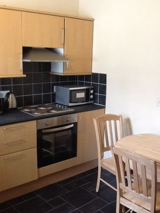Thumbnail Shared accommodation to rent in Lorne Street, Liverpool