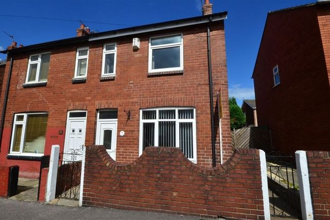 Thumbnail Semi-detached house to rent in Joffre Avenue, Castleford
