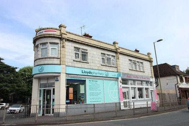 Thumbnail Flat to rent in Farnborough Gate, Farnborough Road, Farnborough