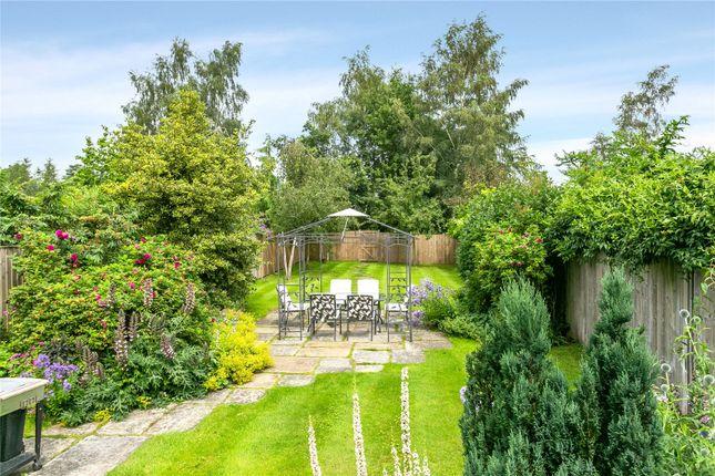 Garden of New Hall Barn, Church Lane, Gawsworth, Macclesfield SK11