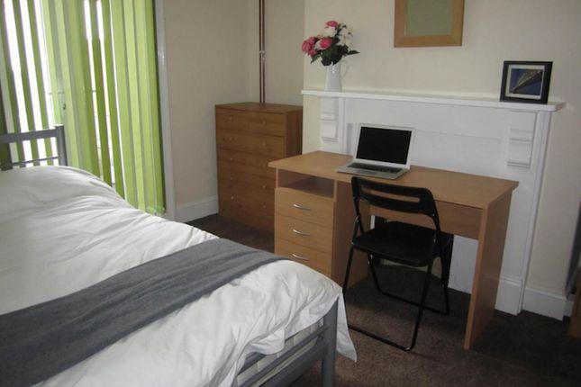 Bedroom 1 of Victoria Street, Exeter EX4