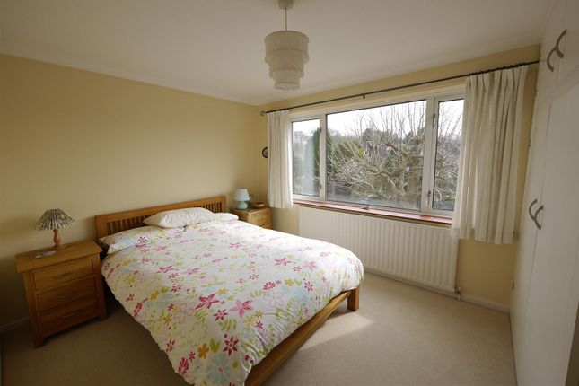 Bedroom of Copse Close, Petersfield GU31