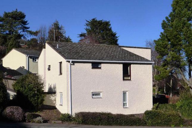 Thumbnail Flat to rent in Bosanquet, Minehead