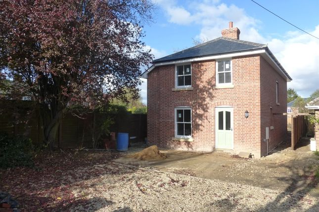 Thumbnail Detached house for sale in Bells Lane, Glemsford, Sudbury