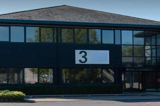 Thumbnail Office to let in 3 Elmwood, Chineham Park, Elmwood, Basingstoke