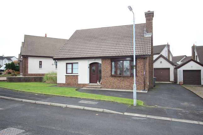 Thumbnail Detached house for sale in Craiglands Manor, Newtownabbey