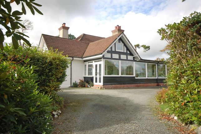 Thumbnail Detached house for sale in Devils Bridge, Aberystwyth