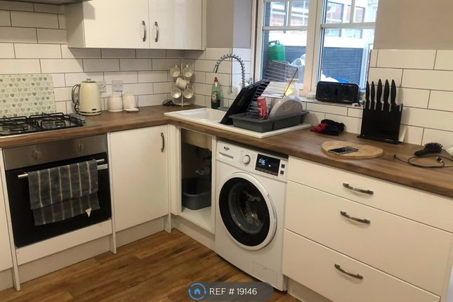2 bed end terrace house to rent in Packhorse Drive, Enderby, Leicester LE19