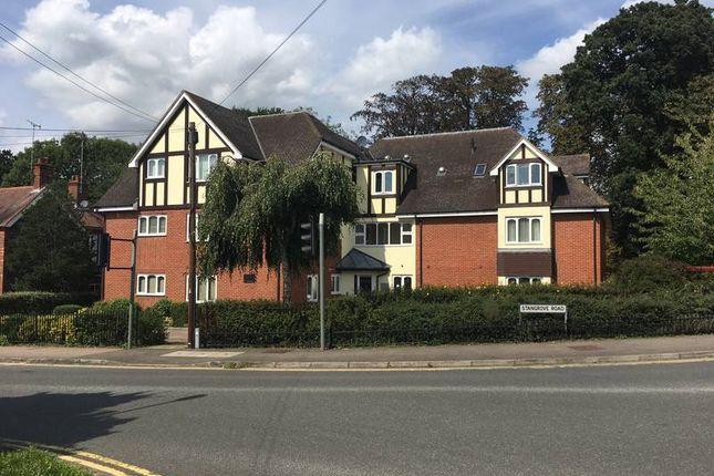 Thumbnail Flat for sale in 8 Stangrove Road, Edenbridge