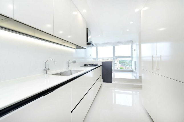 Thumbnail Flat to rent in Boydell Court, St Johns Wood Park, St Johns Wood, London
