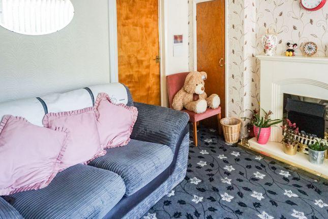 Living Room of Wedgewood Road, Seaham SR7