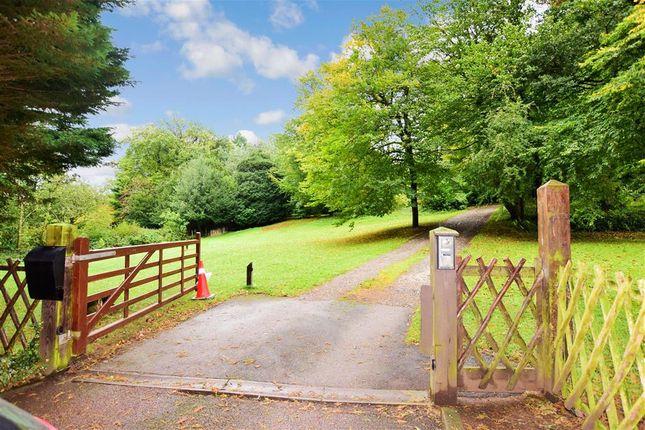 Driveway/Parking of Carters Hill Lane, Culverstone, Meopham, Kent DA13