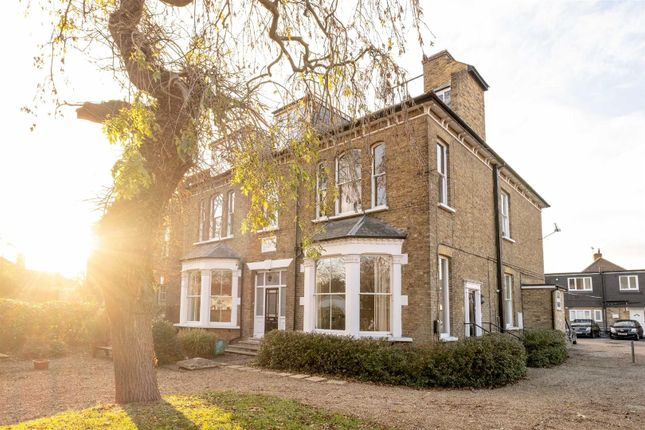 Thumbnail Flat to rent in The Green, West Drayton