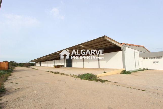 Thumbnail Commercial property for sale in Faro, Faro (Sé E São Pedro), Faro Algarve