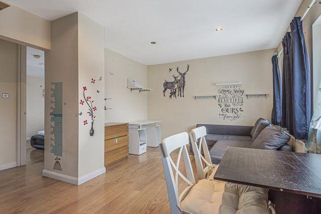 Reception Room of Burnham Lane, Buckinghamshire SL1