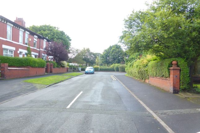 Street View of Balcarres Road, Leyland PR25