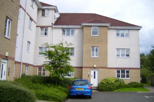 Thumbnail Flat to rent in Eversley Street, Glasgow