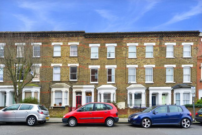 4 bed terraced house for sale in Elwood Street, London