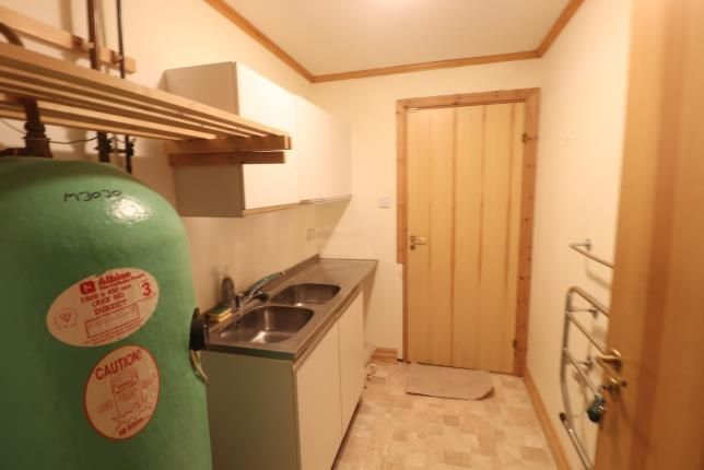 Utility Room of Sunny Rise, Chaldon, Caterham, Surrey CR3