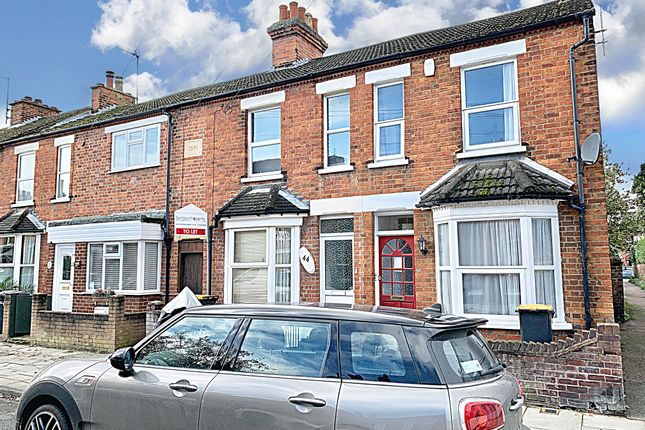 Thumbnail Terraced house to rent in George Street, Bedford