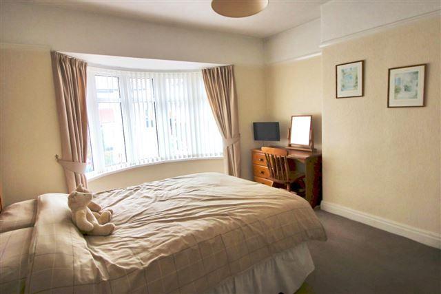 Bedroom of Cardoness Road, Crosspool, Sheffield S10