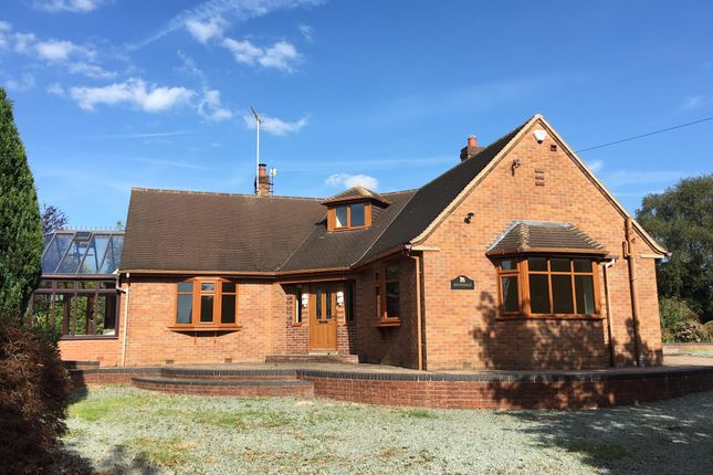 Thumbnail Property to rent in Tolldish Lane, Great Haywood, Stafford