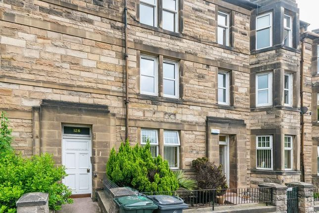 Thumbnail Flat for sale in 1F2, 126 Queensferry Road, Craigleith, Edinburgh