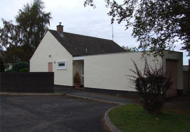 Thumbnail Detached bungalow for sale in Quakers Close, Sockbridge, Penrith