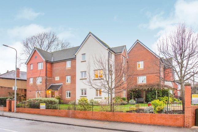 Thumbnail Property for sale in Fidlas Road, Heath, Cardiff