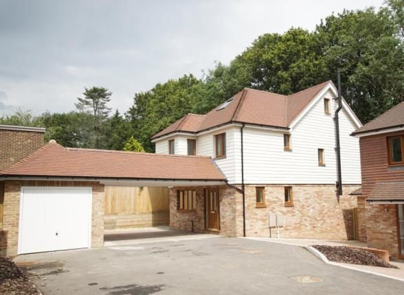 Thumbnail Detached house for sale in The West Trees, Beauharrow Road, St. Leonards-On-Sea, East Sussex