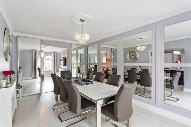 Detached house for sale in 5 Carne Wood, Johnstown, Navan, Meath