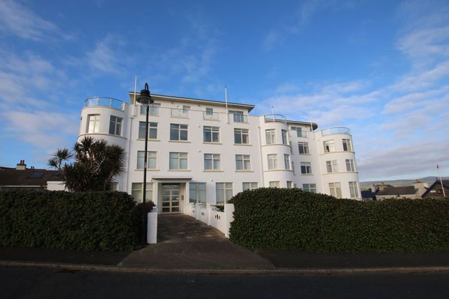 Thumbnail Flat for sale in 3 The Point Apartments, Lime Street, Port St Mary