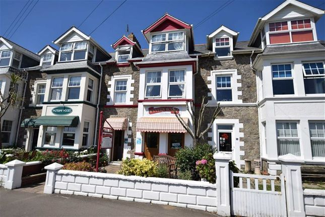 Thumbnail Semi-detached house for sale in Downs View, Bude